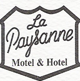 La Paysanne - Hosting and restaurants partners of Foresta Lumina